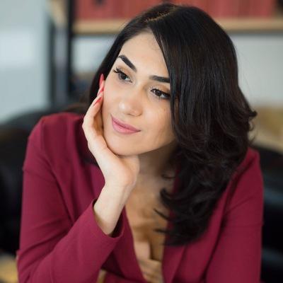 Ирина Мелконян