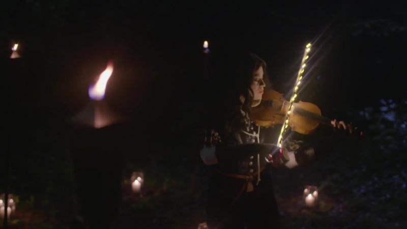 "Witcher 3 Wild Hunt - Main Theme ""Sword of Destiny"" - Jillian Aversa feat. Erutan Vocal Arrangement"