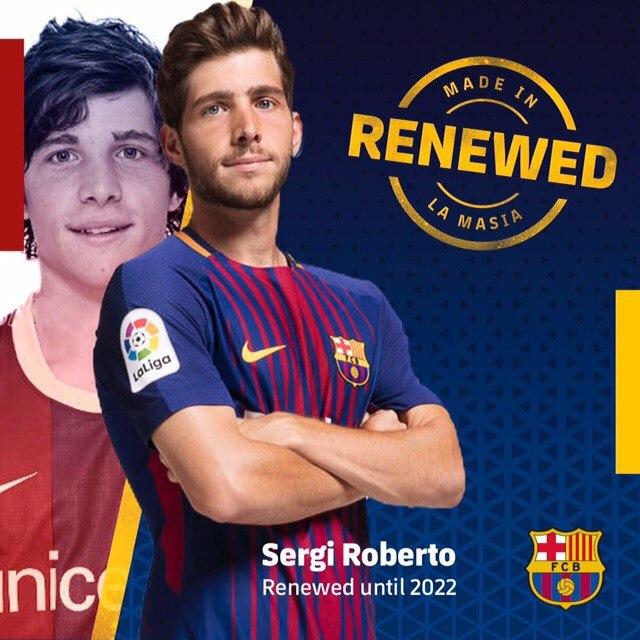 Rasman: Roberto bilan shartnoma uzaytirildi