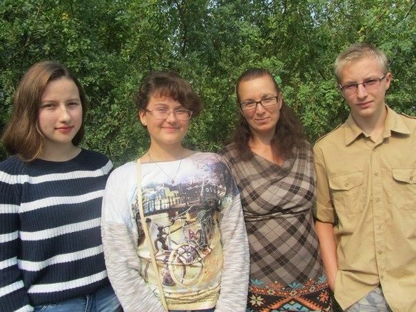 Волонтёрский отряд «Мы вместе» поселка Железнодорожный