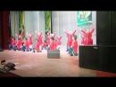 Рутульский народный танец