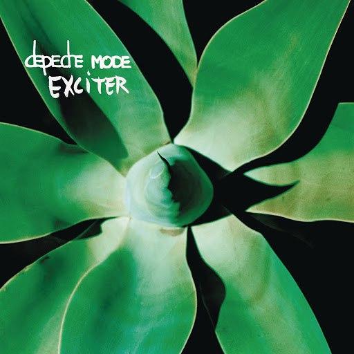 Depeche Mode альбом Exciter (Deluxe)