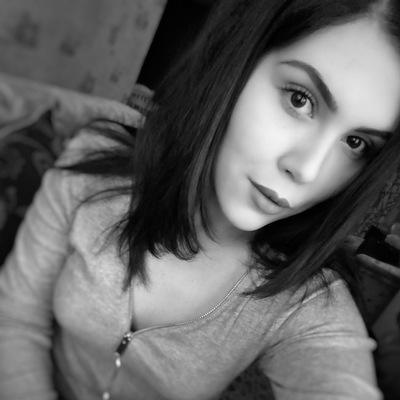 Екатерина Шимина