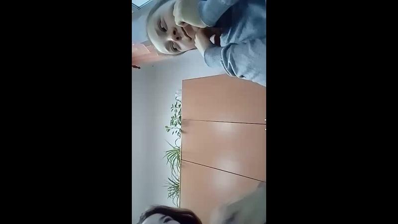 Анастасия Дмитриева - Live