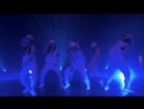 """""""Usher - Yeah"""" ALiEN ¦ Choreography by Euanflow"""