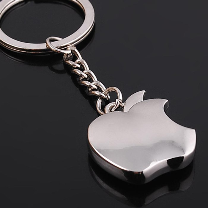 Стильный БРЕЛОК Apple