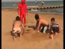Битва хулиганов 2x2 Говнистый дьявол 8