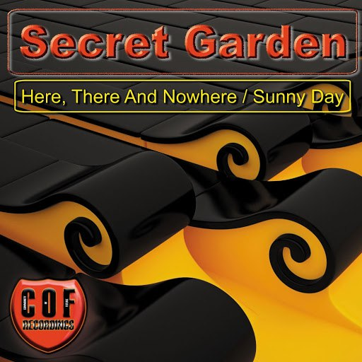 Secret Garden альбом Sunny Day / Here, There And Nowhere
