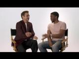 Чёрная Пантера - Дублированный ролик с Робертом Дауни мл.