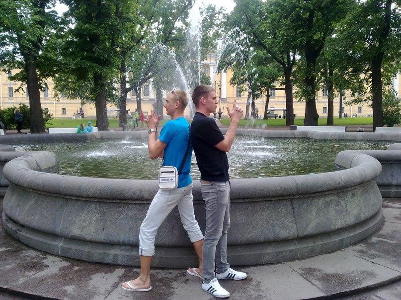 Татьяна Бахур | Санкт-Петербург