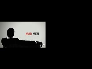 «Mad Men» (2007–15) & «Hitman: Agent 47» (2015)