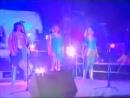 Небо Славян в исполнении группы Федорино горе