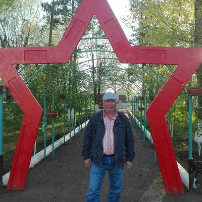 Сергей Борщ