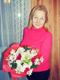 Хизуева Нина (Репина)