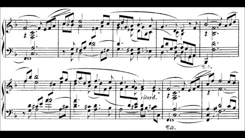 Schumann Träumerei, Op. 15 No. 7