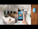Максимальная персонализация рекламы в розничной торговле на базе маячков Apple iBeacon
