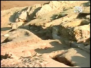 Последняя загадка сфинкса. Великие пирамиды Египта и Большой Сфинкс