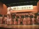 оркестр голых японок