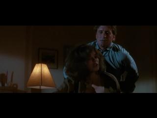 сексуальное насилие(изнасилование,rape) из фильма Basic Instinct(Основной инстинкт) - 1992 год, Джинн Трипплхорн