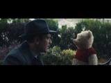 Кристофер Робин / Christopher Robin.Тизер-трейлер (2018) [1080p]