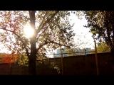 Листья желтые над городом кружатся ,тихим шорохом нам под ноги ложатся...