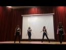 Массовый танец ТФ СОВОУ
