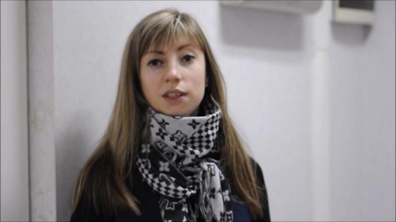 Видео-отзыв. 1-й мастер-класс Трансформаци-Я7 в САМАРЕ