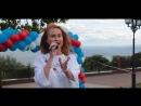 Певица и Ведущая Елена Лапшина