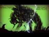 Imagine Dragons - Radioactive (AMV Radio Active) Evangelion