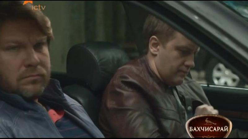 Братство десанта (2012) 12 серия