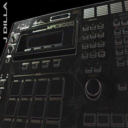 J Dilla альбом The King of Beats, Vol 2: Lost Scrolls
