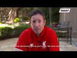 Robbie Fowler creates his «Ultimate Red»