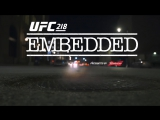 SILA UFC 218 Embedded  Vlog Series - Episode 5