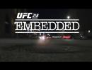 SILA UFC 218 Embedded  Vlog Series - Episode 5