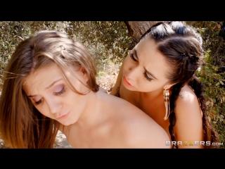 JoJo Kiss & Karlee Grey HD 1080, Lesbian, Teen, Big Ass, Big Tits, Brunette, Cheating, Latina, Wife