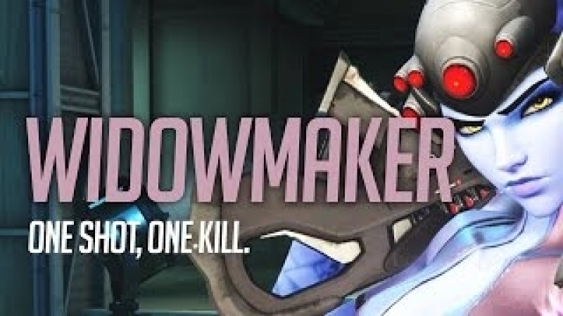 One shot - one kill! no luck, just skill