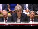 Russian spy_ UK to expel 23 Russian diplomats - BBC News