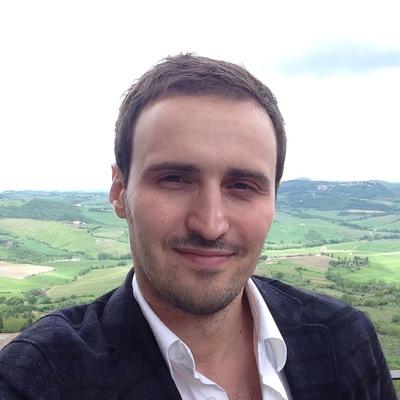 Олег Захарченко