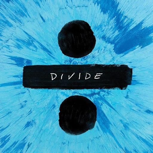 Ed Sheeran альбом ÷ (Deluxe)