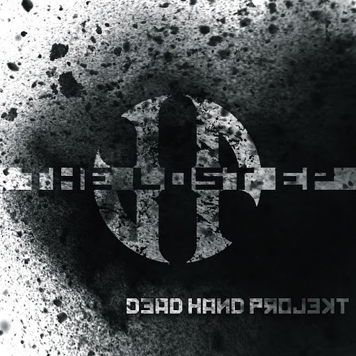 Dead Hand Projekt альбом The Lost EP