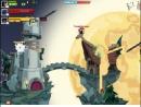 Вормикс: Я vs Темный рыцарь (46 уровень)