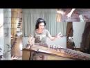 Корейская девушка исполнила кавер Sultans Of Swing который взорвет ваш мозг