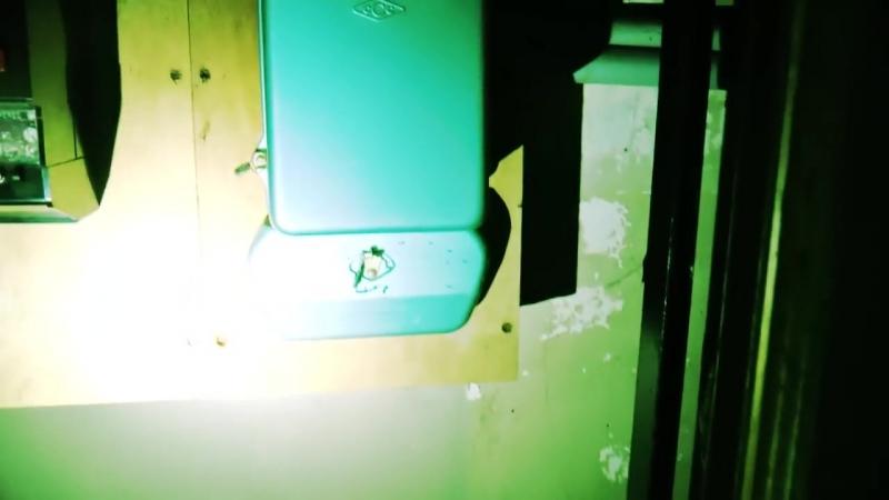 Снял ПРИЗРАКА в заброшенном дворце во ФРАНЦИИ! _ Captured ghost in abandoned mansion in France