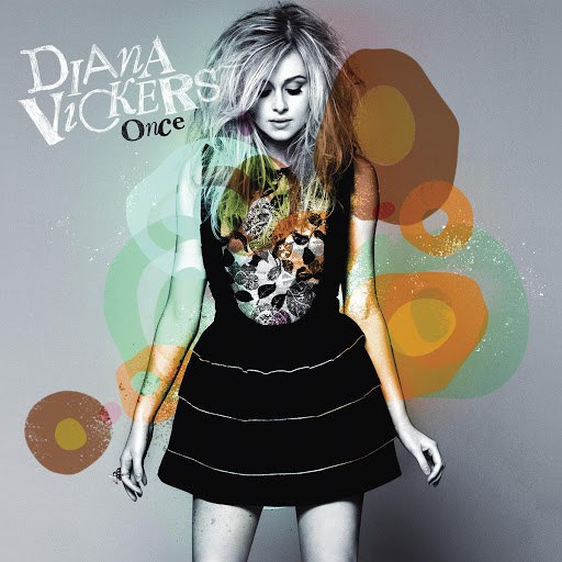 Diana Vickers альбом Once