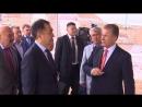 ҚР Премьер Министрі Ақмола облысына жұмыс сапары