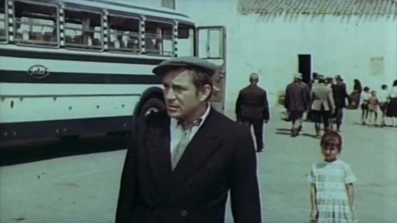 ВОПРОС ЧЕСТИ (1966) - трагикомедия. Луиджи Дзампа 720p