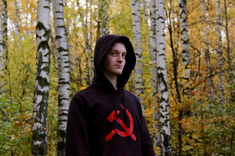 Константин Чистяков  