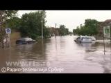 969 Сербия. Дождь. Северо-Восток. 7 июня 2017.