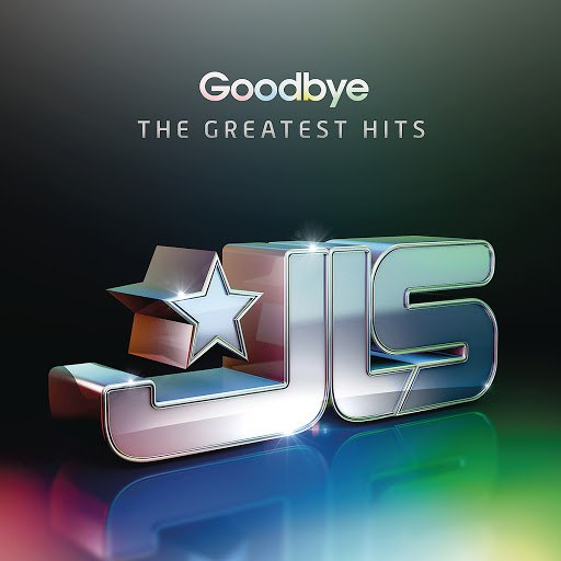 JLS альбом Goodbye The Greatest Hits (Deluxe)