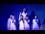 Жить (15.11.17) - Вика, Оля, Даша, Даша, Лера (Baby шоу) , Светлана